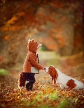 Ce pot învăța copiii de la animale? – ediția26