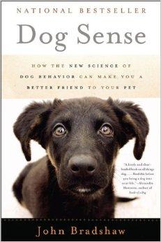 John Bradshaw – DogSense